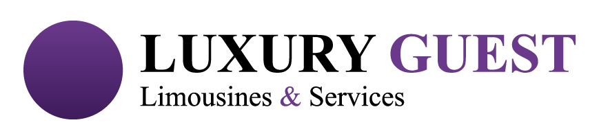 logo Luxury Guest
